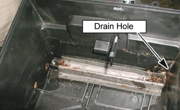 Tech Tip: Fixing Mitsubishi HVAC Blockage and Overflow
