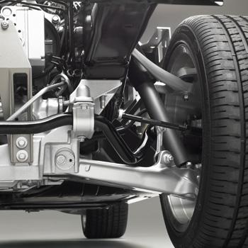 Alignment Specs: 1997-2004 Chevrolet Corvette