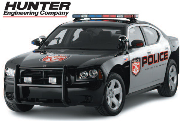 Alignment & Suspension Specs: 2006 10 Dodge Charger Police Package