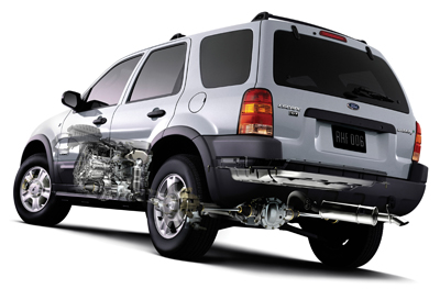 Alignment Suspension Specs Ford Escape 20012010. The Front Suspension Of Escape Is A Conventional Strut Design Lower Control Arm And Cradle Where It Gets Interesting Arms Use. Ford. 2011 Ford Escape O2 Sensor Location Diagram At Scoala.co