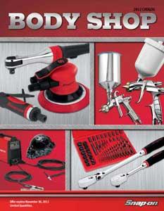 snap on body shop catalog offers great business building. Black Bedroom Furniture Sets. Home Design Ideas
